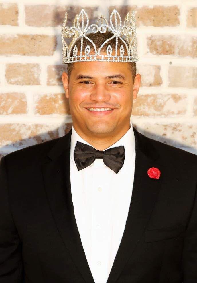 Freret crowns royals in benefit celebration _lowres