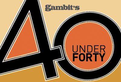 Gambit's 40 Under 40 (2009)_lowres