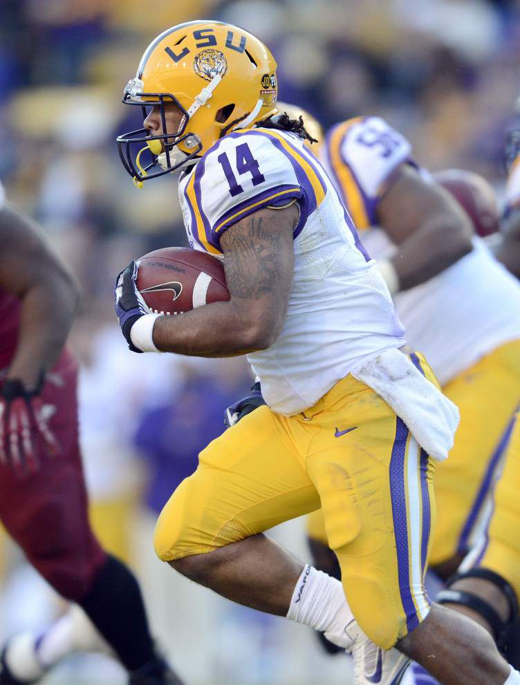 Photos: LSU takes down the Hogs _lowres