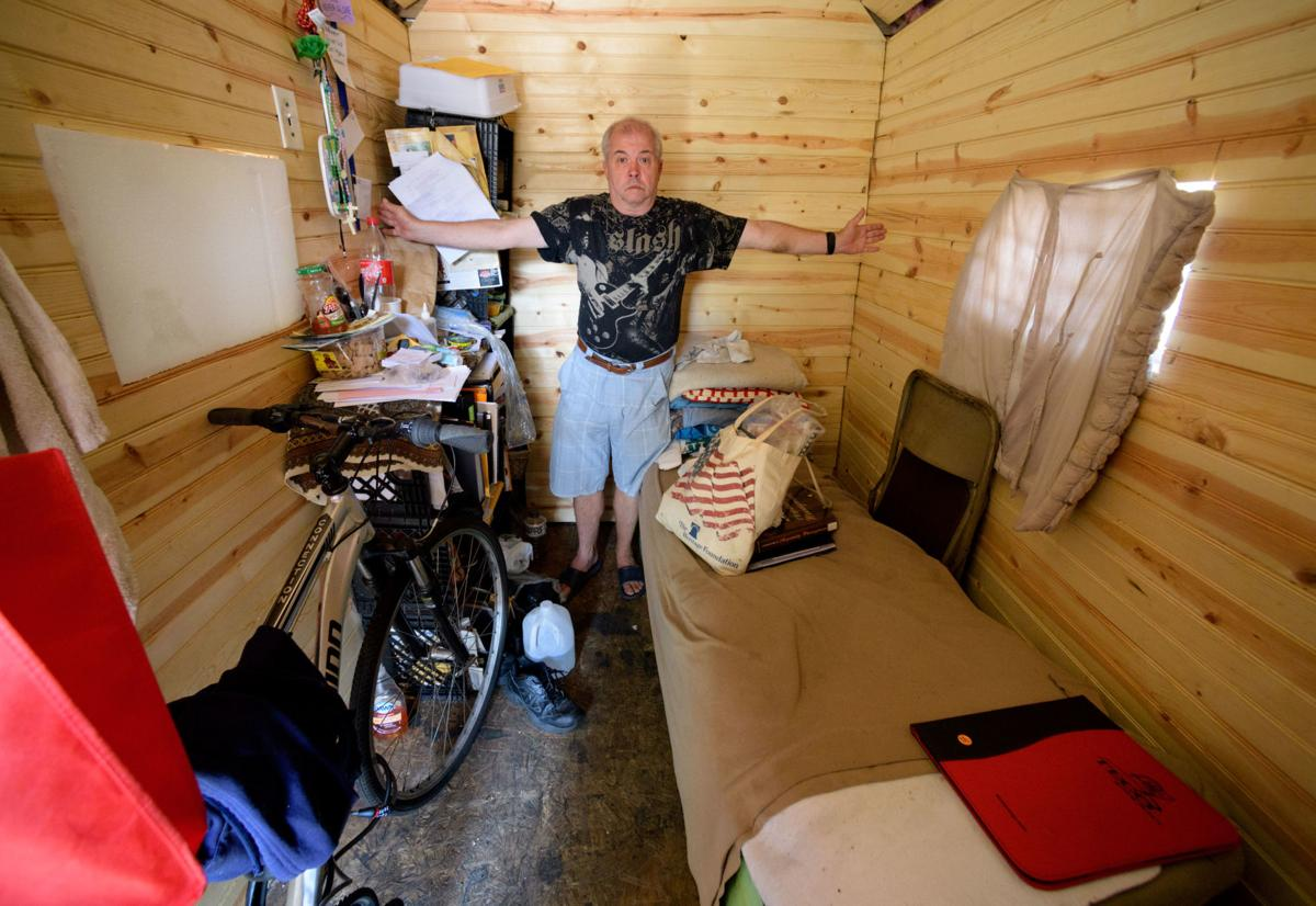 New Orleans nonprofits use tiny houses, jobs, training to help the ...