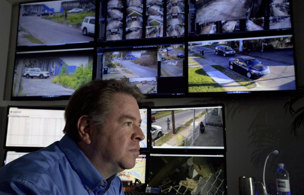 ProjectNOLA plans to expand crime camera network, work more closely with New Orleans officials