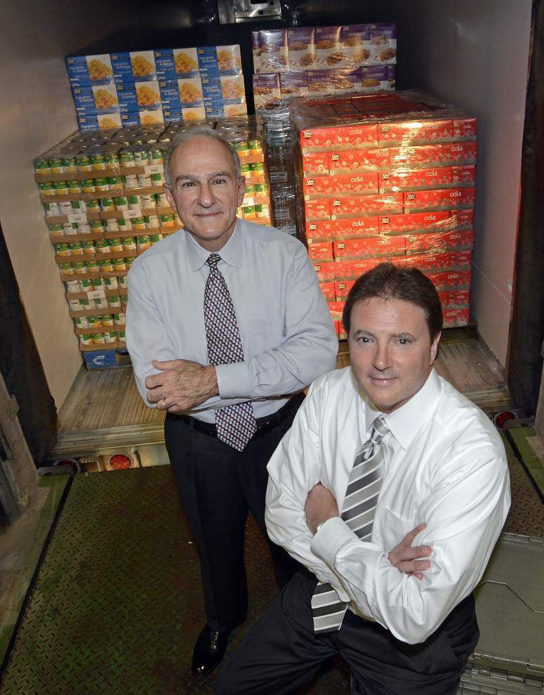 CEO change for Associated Grocers to take place Monday _lowres