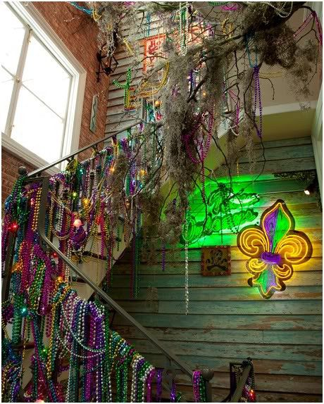 How To Achieve The Garish Look Of The Real World New Orleans