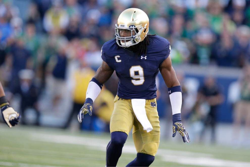 Nick Underhill: Talent like UCLA's Myles Jack and Notre Dame's Jaylon Smith must be tempting for Saints _lowres