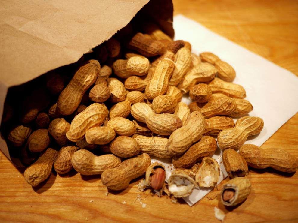 Roasted Peanuts _lowres