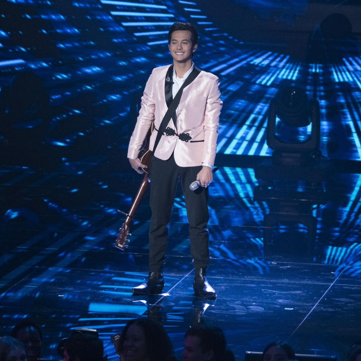 Laine Hardy on 'American Idol' finale: How to watch Sunday's