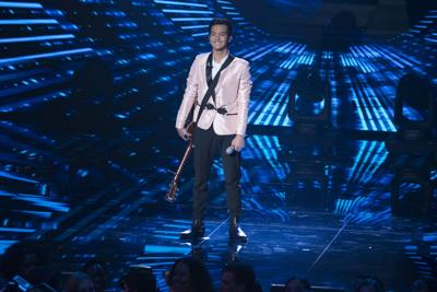 Laine Hardy on 'American Idol' finale: How to watch Sunday's big