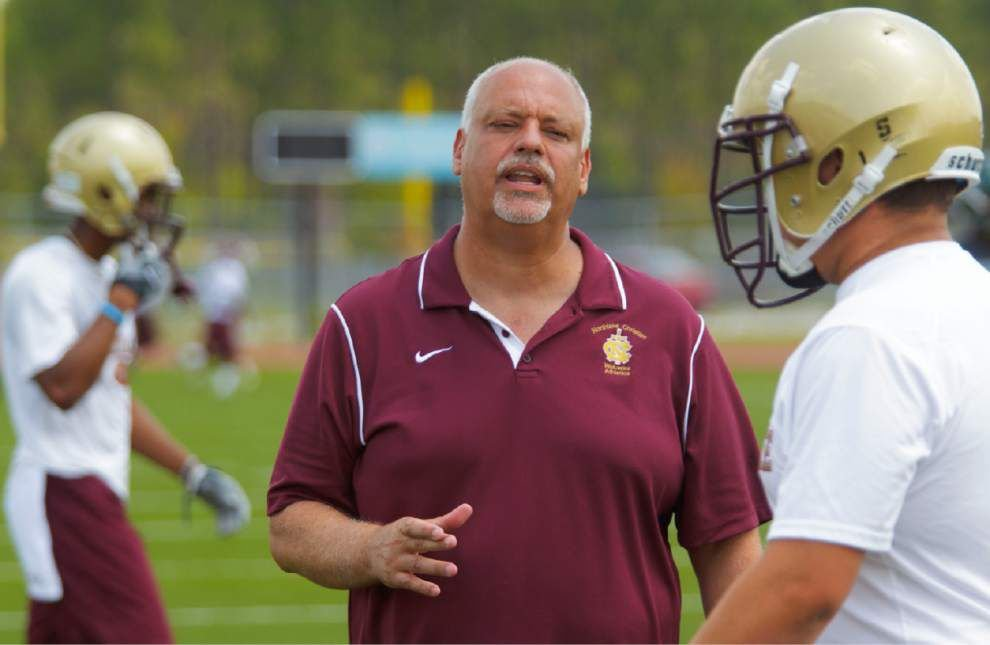 Northlake Christian still recalls lopsided playoff loss to Catholic-New Iberia last season _lowres
