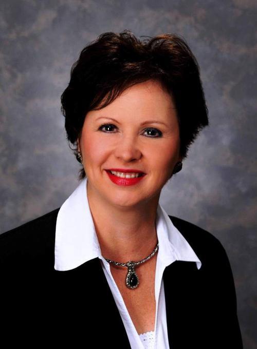 Running for Office: Sharon Samuel, School Board, District C _lowres