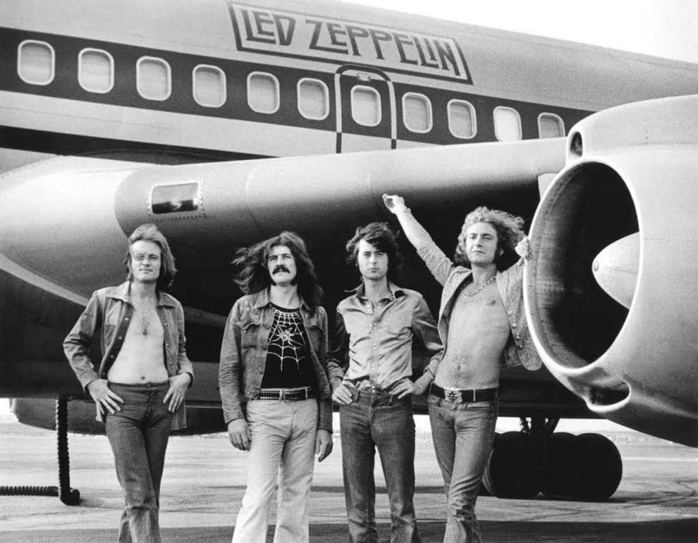 Enjoy the music of Led Zeppelin at the River Center _lowres