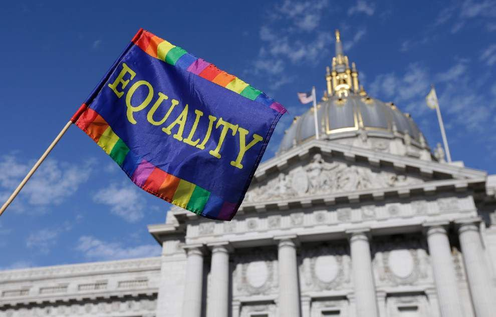 Jefferson Parish takes wait-and-see approach after same-sex marriages are legalized _lowres