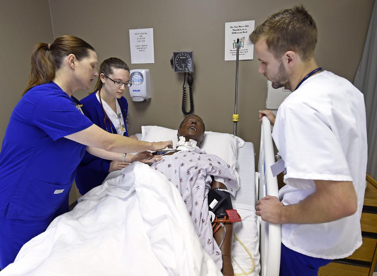 How Louisiana schools, hospitals plan to combat expected