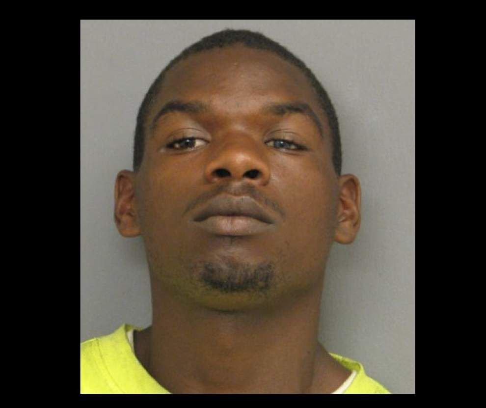 St. Charles authorities arrest suspect in kidnapping, rape of N.O. woman _lowres