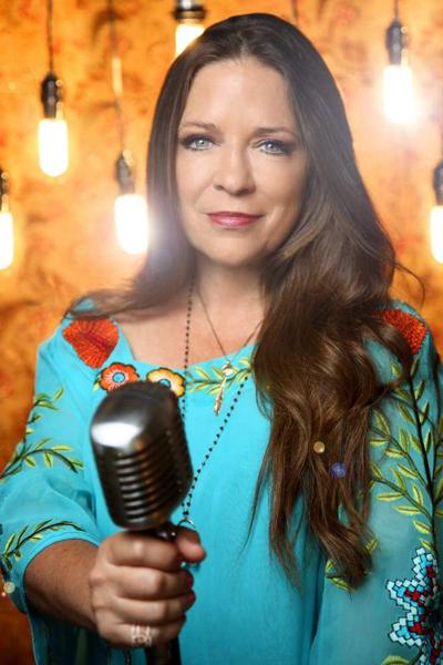 Carlene Carter carries her family's musical legacy _lowres