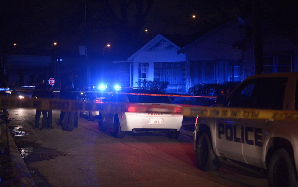 Baton Rouge officer injured in shooting Sunday night identified, remains in hospital, police say