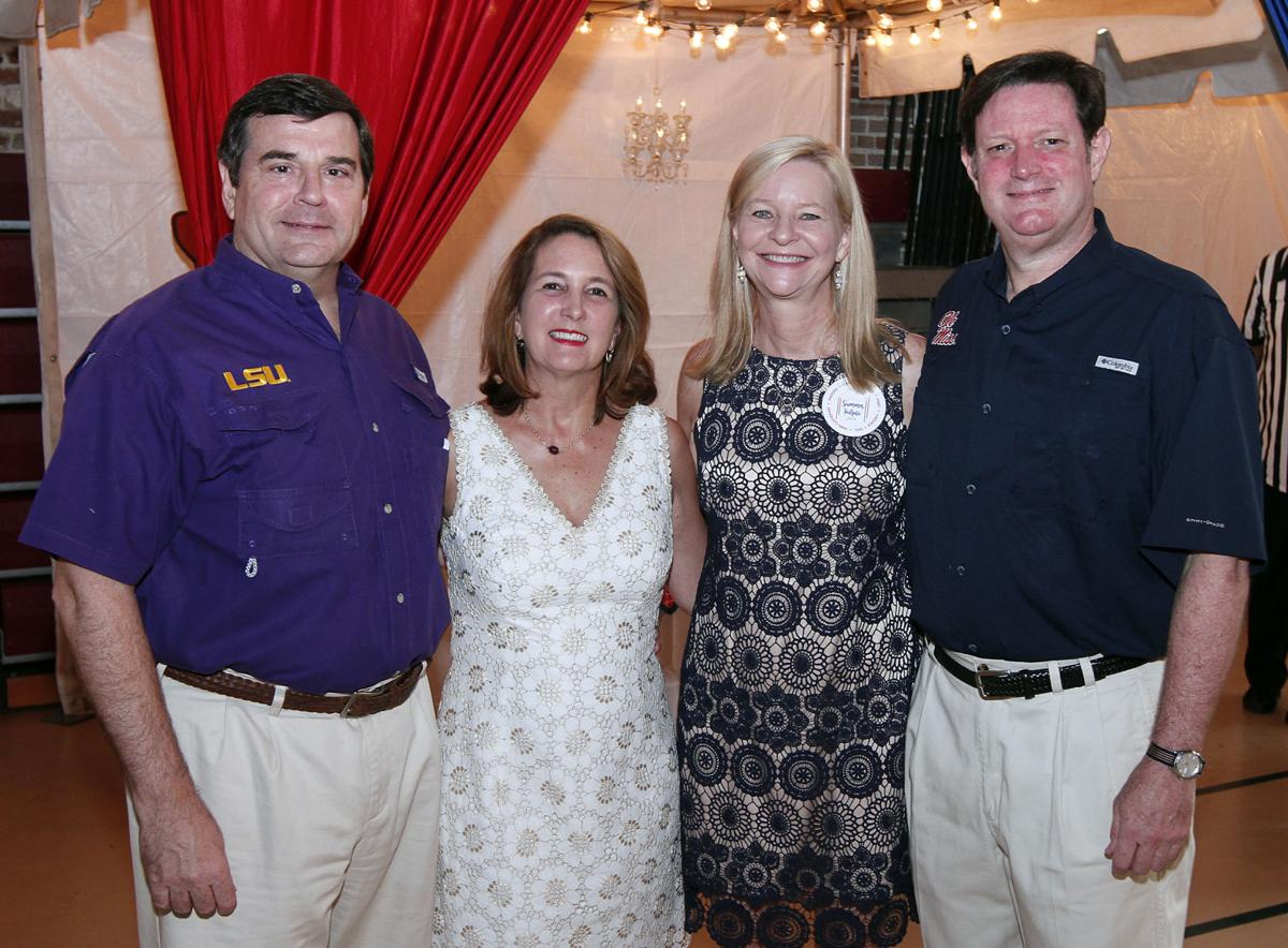 Image result for suzanne booth lsu