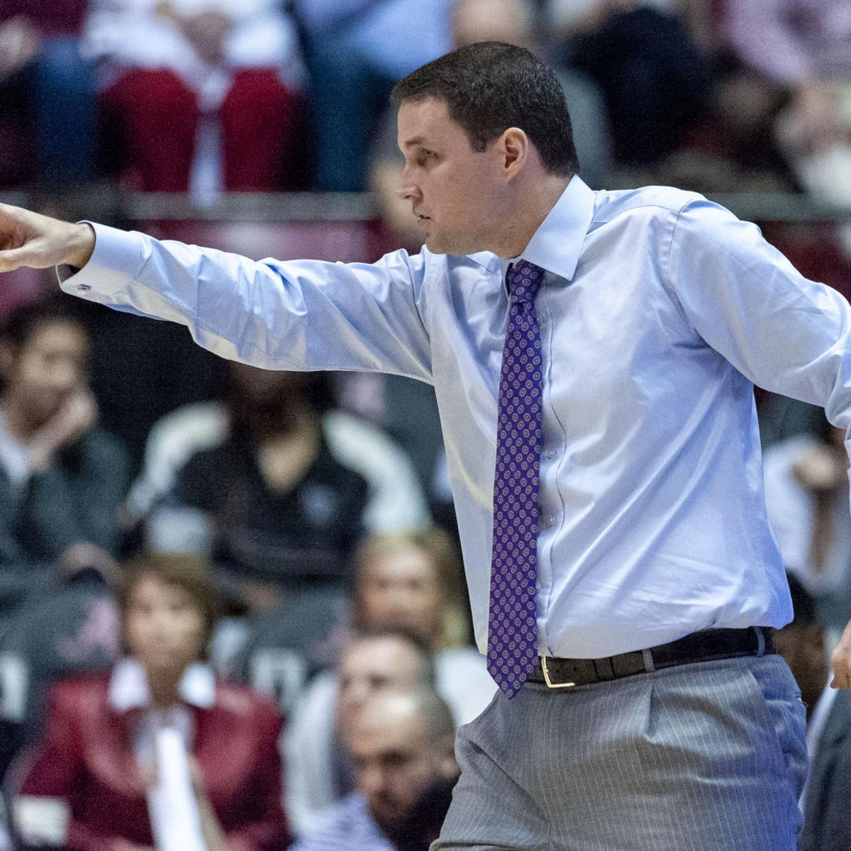 Lsu Basketball Staff Hosting More Potential Recruits This