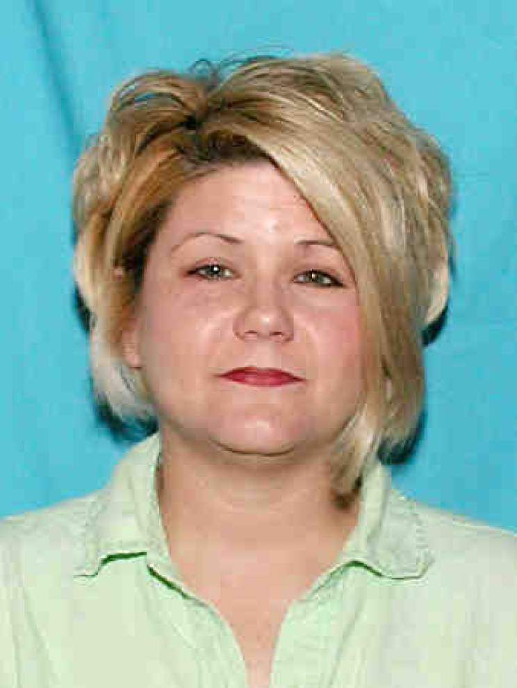 Belle Chasse woman accused of filing false report against council candidate _lowres