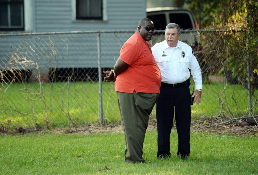 One dead, another injured in shooting Monday afternoon in Lafayette _lowres