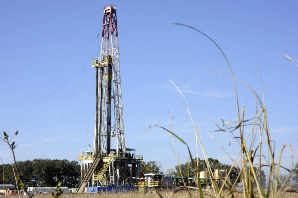 Groups says Louisiana firms, economy could benefit from limiting greenhouse gas _lowres