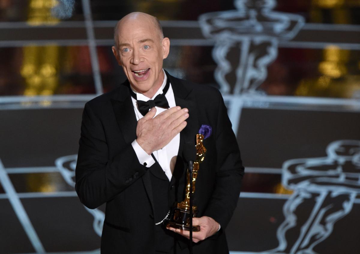 87th Academy Awards - Show