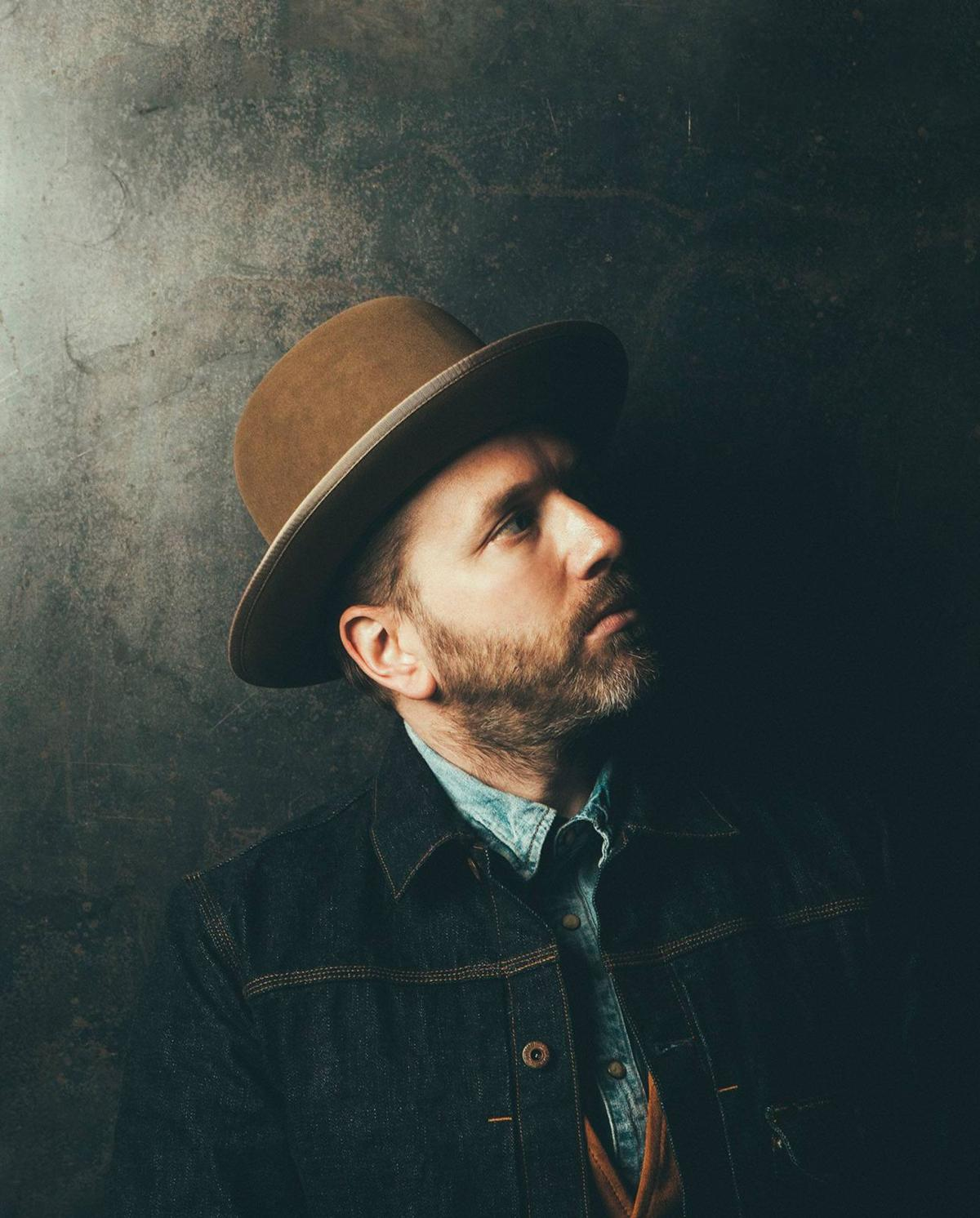 City And Colour Lover Come Back Guitar Center
