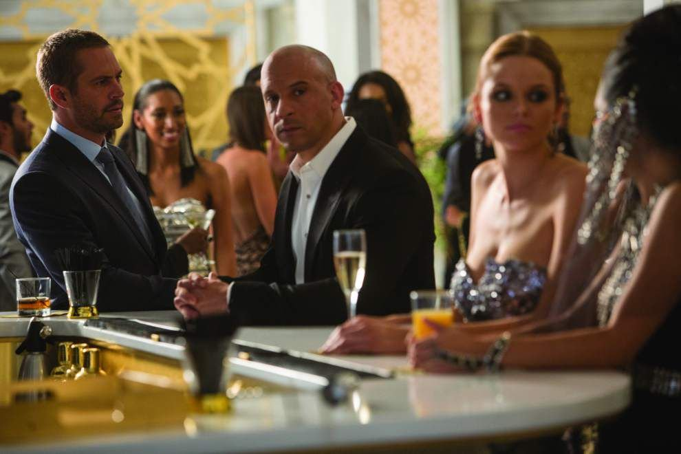 Vin Diesel says Oscars weighted against action films _lowres
