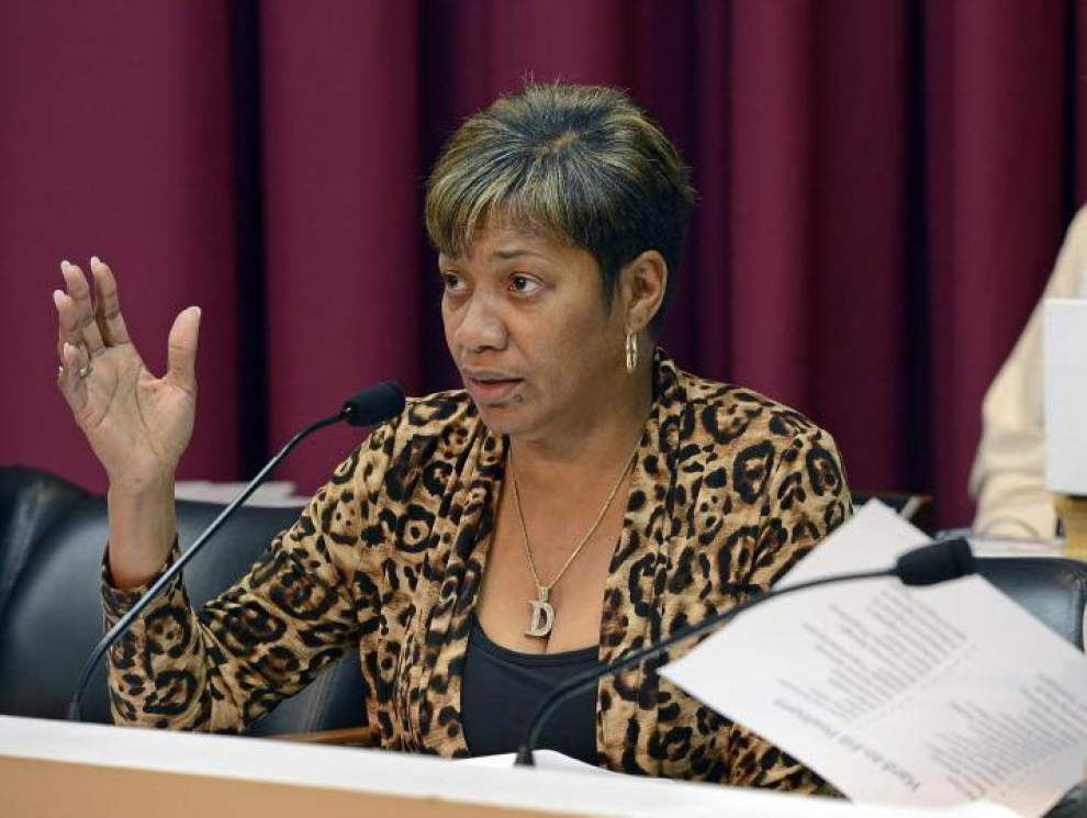 City Court decision to appoint a new administrator offends one Metro Councilwoman _lowres