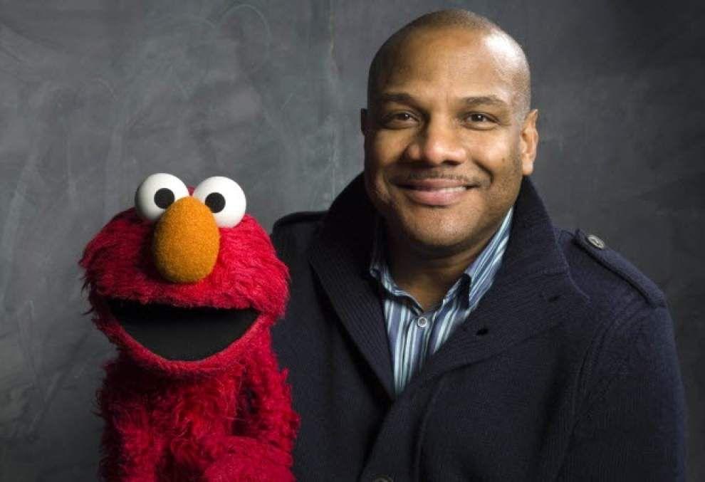 Last sex-abuse lawsuit against Elmo actor tossed _lowres