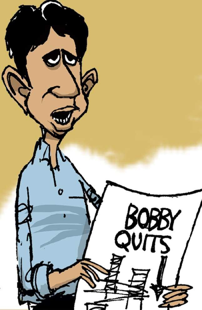 Bobby Jindal suspends presidential campaign: 'This is not my time' _lowres
