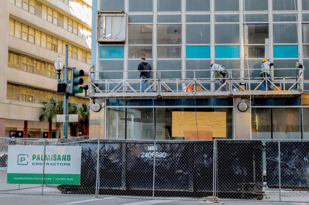 Central Business District riding wave of hotel, condo projects as demand for downtown living surges _lowres