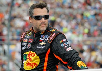 Tony Stewart returning to competition after fatal crash _lowres