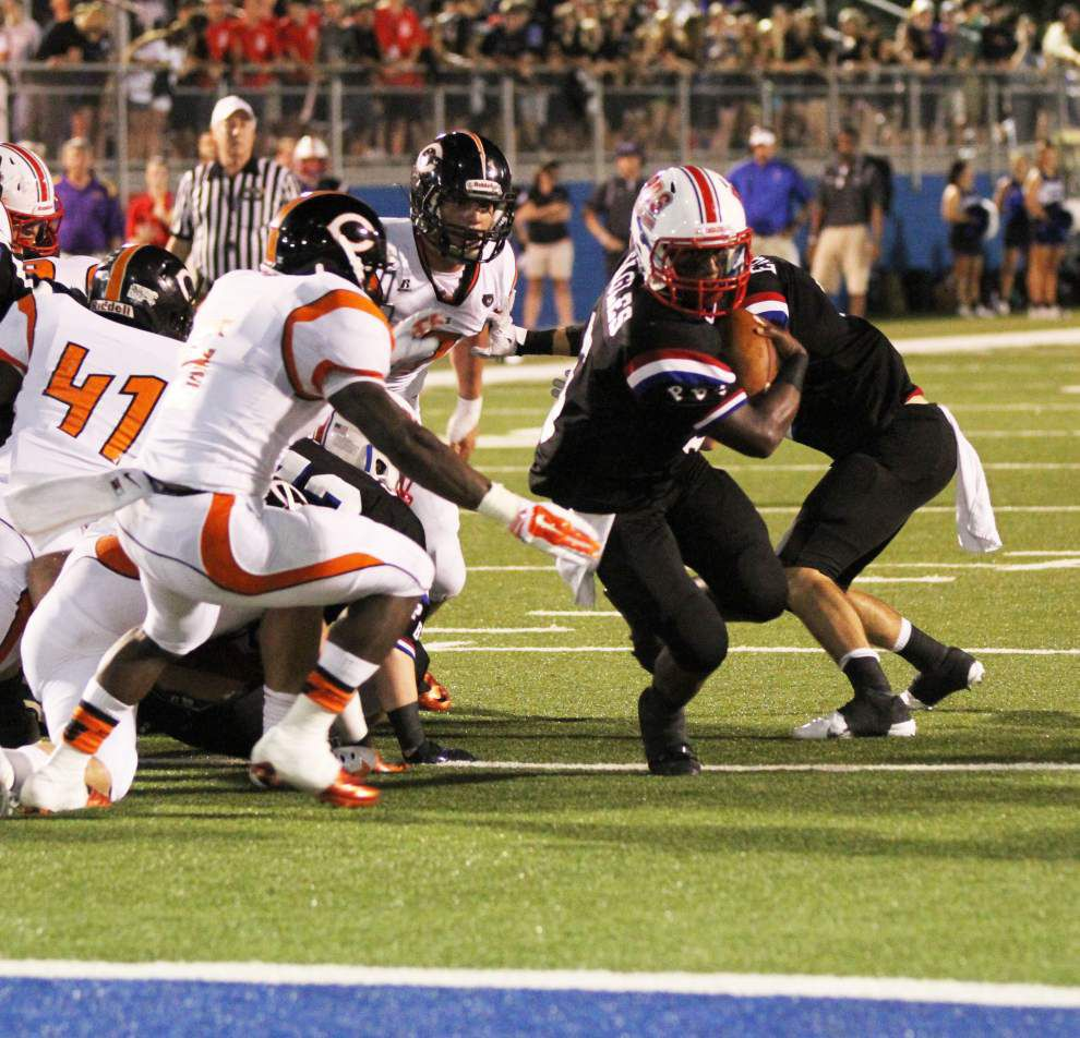 Improving Parkview stays at No. 7 in LSWA poll _lowres