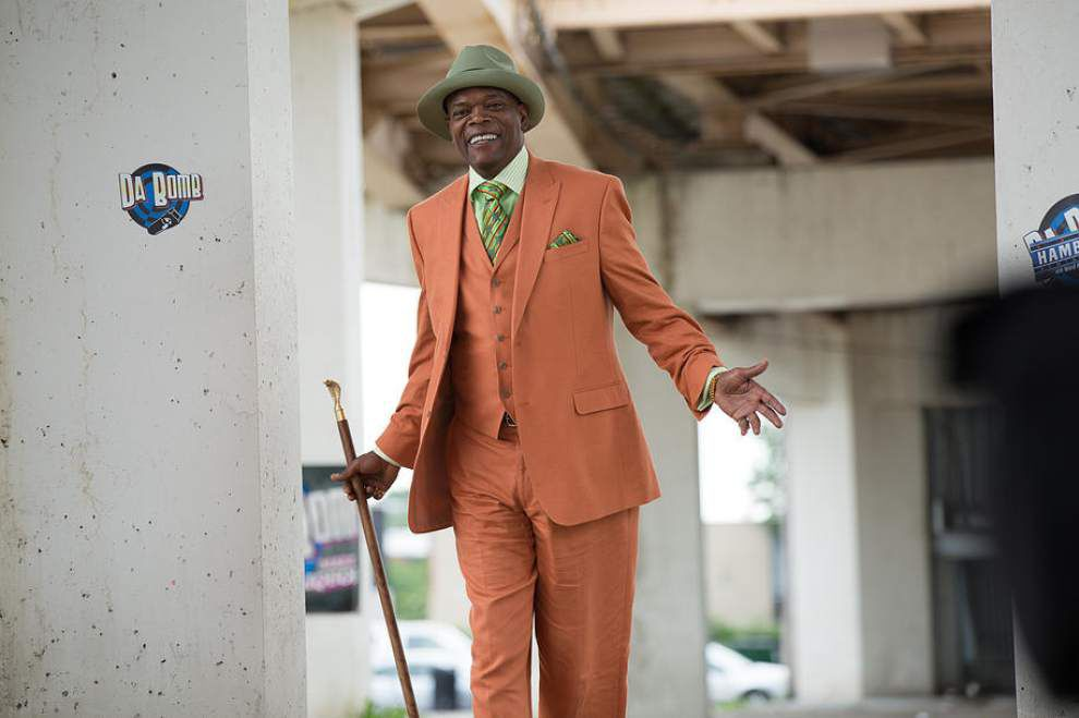 New Orleans movie listings, Dec. 3-10, 2015 _lowres