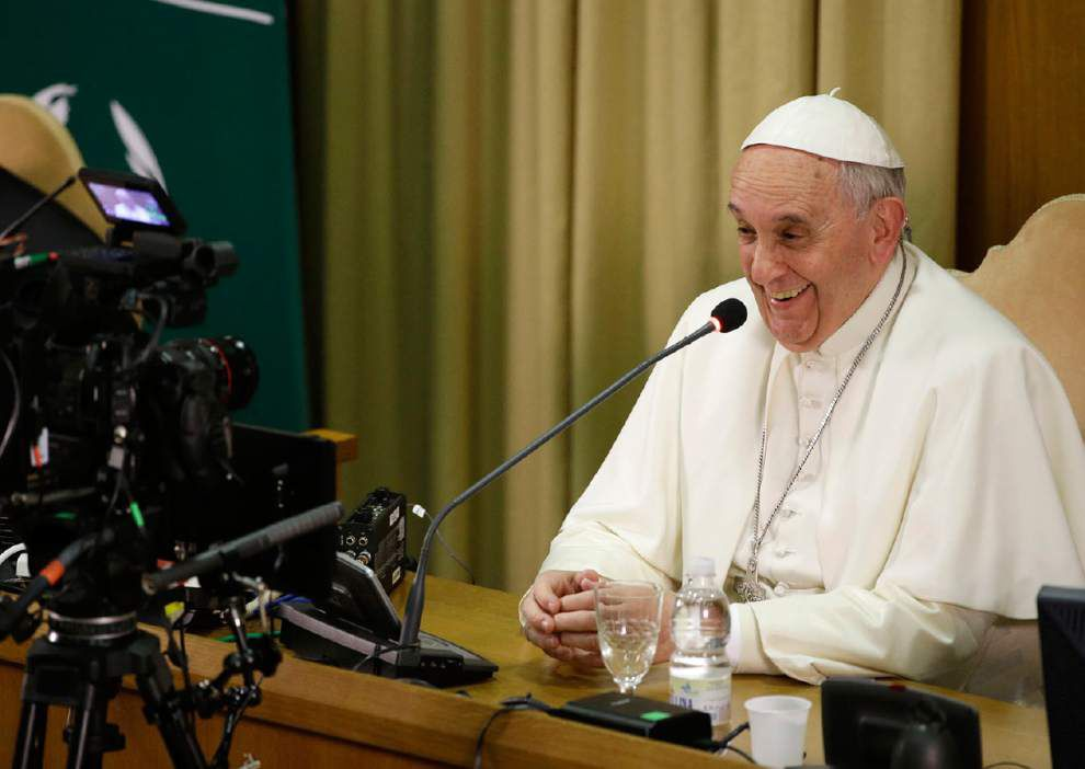Boehner: Pope Francis to address Congress on Sept. 24 _lowres