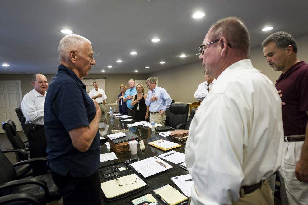 Tammany citizens' group a force to be reckoned with _lowres