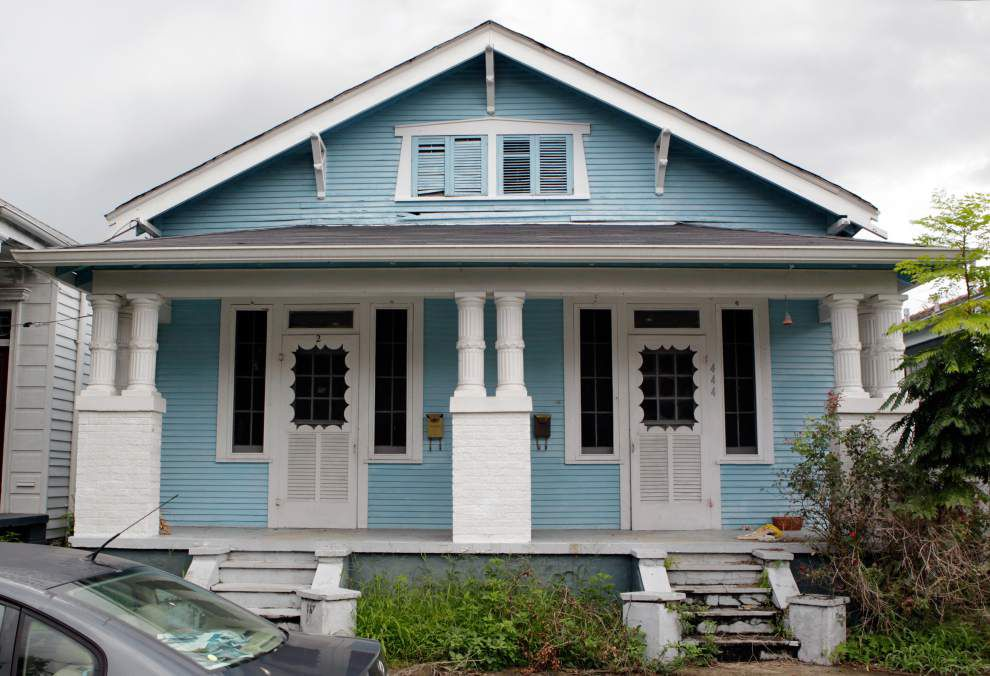 New Orleans property transfers Aug. 25-Sept. 2 _lowres