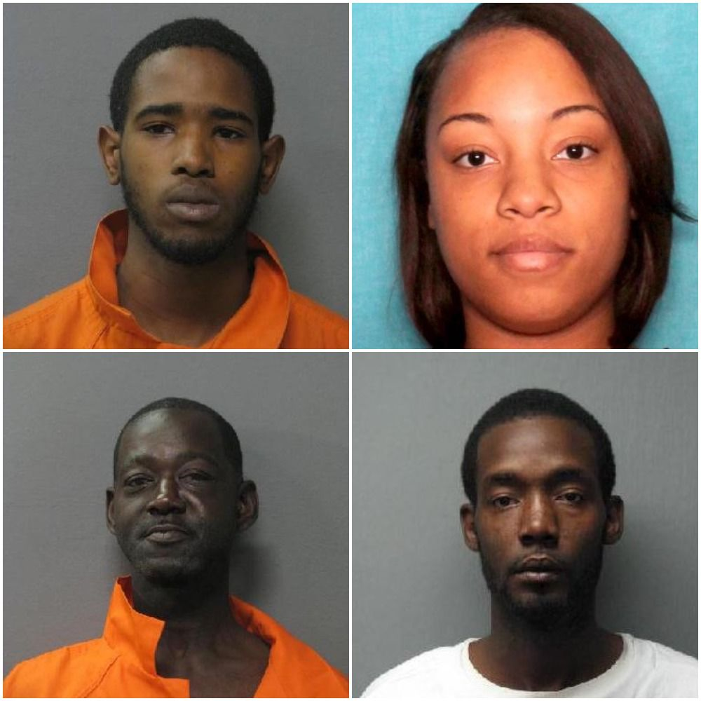 Five people arrested in July 4th homicide on Lilly Street