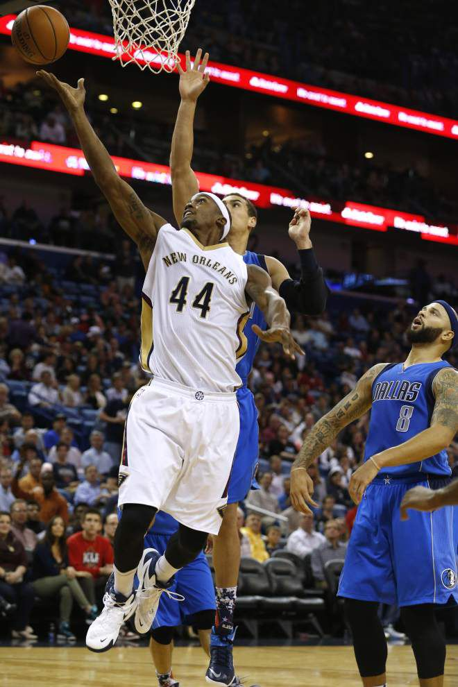 Pelicans: No time 'to wait for cavalry' _lowres