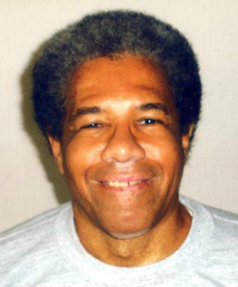 West Feliciana grand jury again indicts 'Angola 3' member Albert Woodfox in 1972 killing of prison guard _lowres