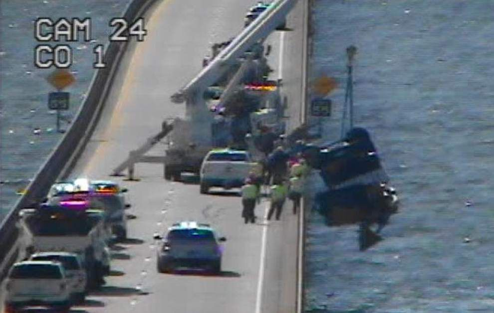 In effort to stem Causeway deaths, police will take to the sky _lowres