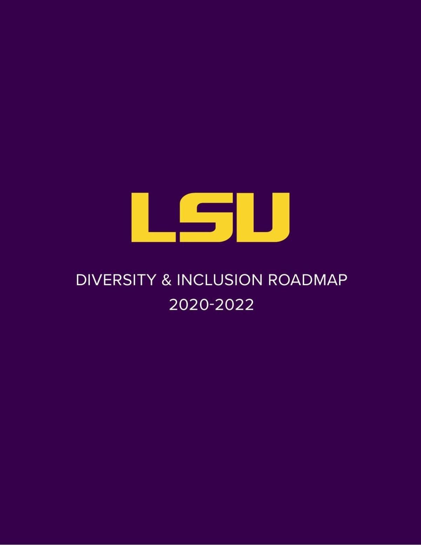 Lsu Christmas Break 2020-2022 LSU Roadmap to Diversity | | theadvocate.com