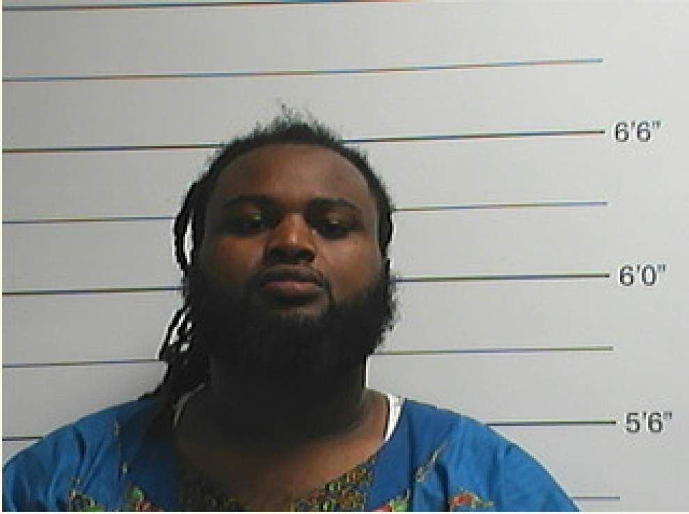 Cardell Hayes, charged in Will Smith shooting, has football background with Warren Easton, Crescent City Kings