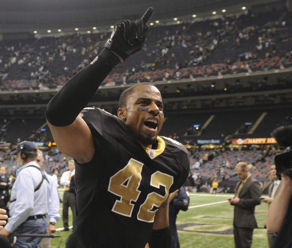 Feds order return of Darren Sharper to New Orleans to face charges _lowres