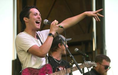 Laine Hardy on 'American Idol': Follow live updates from big finale for Livingston native