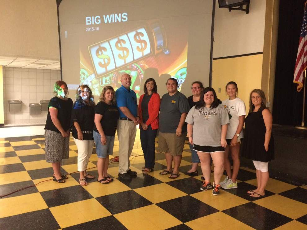 Ascension Parish community photo gallery for Aug. 27, 2015 _lowres