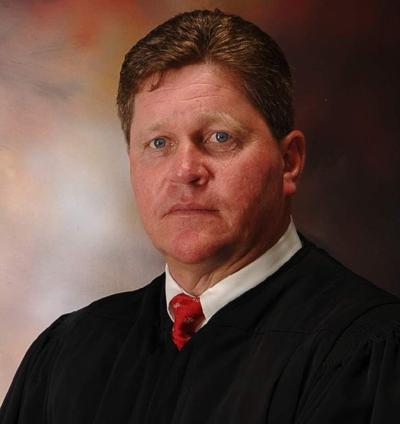 Our Views: Facing his second suspension, 18th JDC Judge Robin Free should resign _lowres