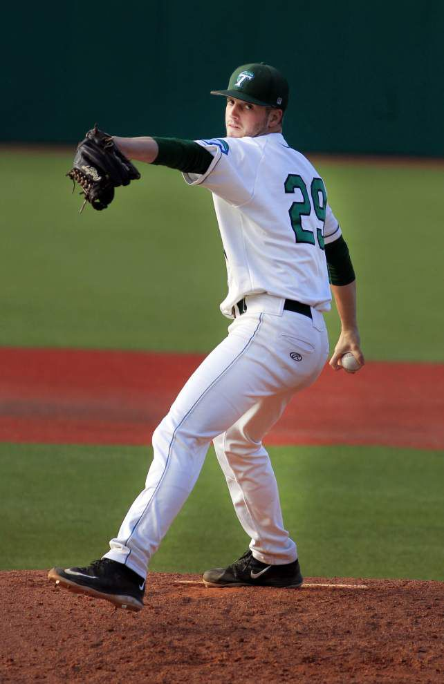 Tulane rested, ready for Houston _lowres