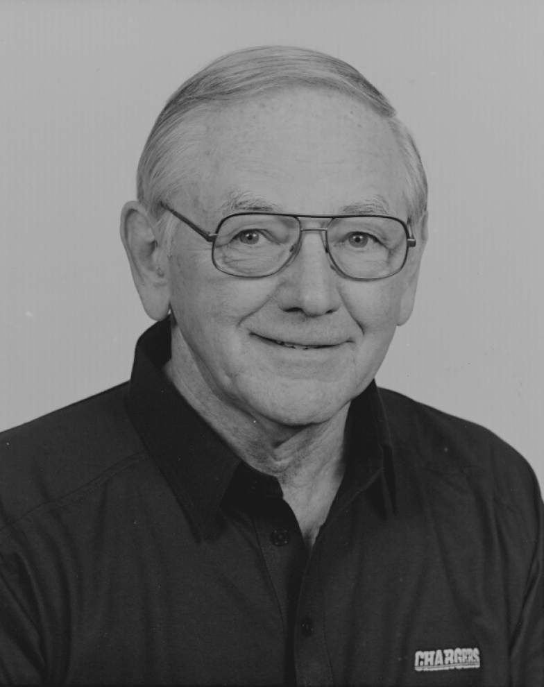 Bill Arnsparger, who helped lead the LSU football revival of the mid-1980s, dies at age 88 _lowres