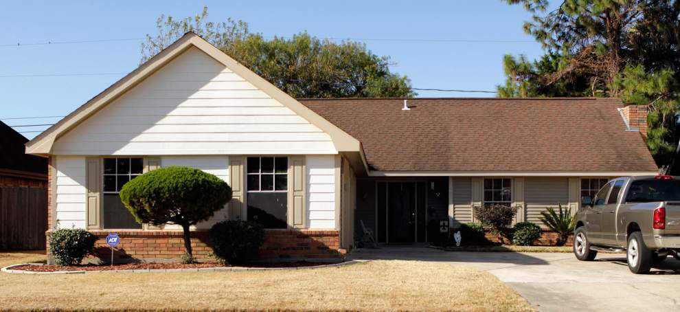 St. John the Baptist Parish property transfers, Nov. 17-21, 2014 _lowres